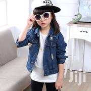 High Quality Jeans Coats | Children's Clothing for sale in Greater Accra, Achimota