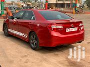 Toyota Camry 2013 Red | Cars for sale in Ashanti, Asante Akim North Municipal District