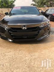 Honda Accord 2018 Sport Black | Cars for sale in Greater Accra, Ga South Municipal