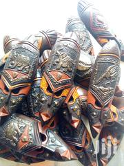 Eternal Woodworks | West African Traditional Masks For Wall Decor | Arts & Crafts for sale in Greater Accra, Accra Metropolitan