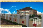 Architectural And Structural Designs   Building & Trades Services for sale in Ashanti, Kumasi Metropolitan