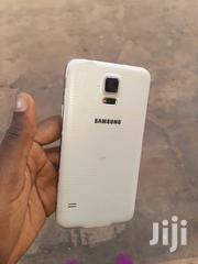 Samsung Galaxy S5 32 GB White | Mobile Phones for sale in Ashanti, Kumasi Metropolitan