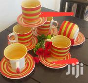 Tea Cups With Saucer | Kitchen & Dining for sale in Greater Accra, Achimota