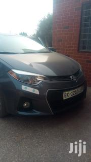 Toyota Corolla 2014 Gray | Cars for sale in Greater Accra, Teshie-Nungua Estates