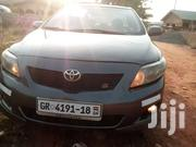 Toyota Corolla 2009 Model | Cars for sale in Greater Accra, Adenta Municipal