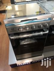 New Nasco 4 Burner Gas Cooker With Oven Sliver | Restaurant & Catering Equipment for sale in Greater Accra, Accra Metropolitan