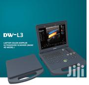 DW-L3 Color Doppler Ultrasound Machine | Medical Equipment for sale in Greater Accra, East Legon (Okponglo)