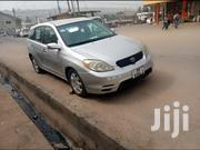 Toyota Matrix 2005 Silver | Cars for sale in Greater Accra, Ga South Municipal