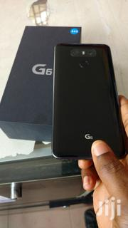 LG G6 32 GB Black | Mobile Phones for sale in Greater Accra, Adenta Municipal