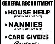 Nanny Needed Urgently | Recruitment Services for sale in Greater Accra, Adenta Municipal