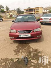 New Toyota Corolla 2019 Red | Cars for sale in Greater Accra, Burma Camp