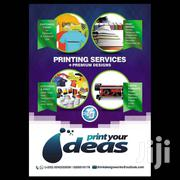 Professional Graphic Design Services | Automotive Services for sale in Greater Accra, Kokomlemle