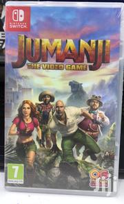 Jumanji Ps4 Adventure   Video Games for sale in Greater Accra, East Legon