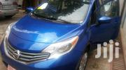 Nissan Versa 2016 Blue | Cars for sale in Greater Accra, Zoti Area