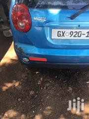 Chevrolet Matiz 2007 1.0 S Blue | Cars for sale in Greater Accra, Burma Camp