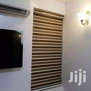 First Class Zebra Blind Curtains   Home Accessories for sale in Greater Accra, Adenta Municipal