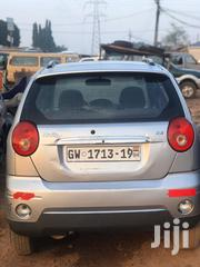 Daewoo Matiz 2008 Gray | Cars for sale in Greater Accra, Adabraka