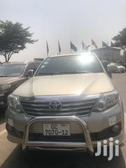 Toyota Fortuner 2012 | Cars for sale in Greater Accra, East Legon