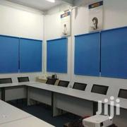 Blue Roller Blinds Curtains( Blackout) | Home Accessories for sale in Greater Accra, North Labone