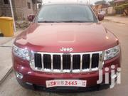 Jeep Grand Cherokee 2014 Red | Cars for sale in Greater Accra, Accra Metropolitan