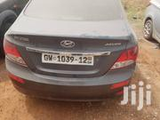 Hyundai Accent 2012 GS Automatic Gray   Cars for sale in Greater Accra, Adenta Municipal