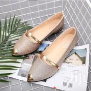 Genuine Leather Women Flat Colors Shoes | Shoes for sale in Greater Accra, Achimota