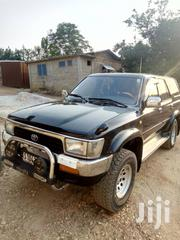 Toyota Hilux 2008 Black | Cars for sale in Ashanti, Obuasi Municipal