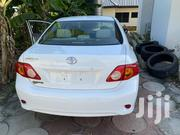 Toyota Corolla 2009 White | Cars for sale in Greater Accra, Dansoman