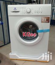 Nasco Front Loader Washing Machine 6 Kg White | Home Appliances for sale in Greater Accra, Kokomlemle