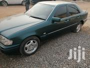 Mercedes-Benz C180 1995 Green | Cars for sale in Greater Accra, Tema Metropolitan