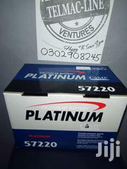 Car Battery 15 Plate/72ah | Vehicle Parts & Accessories for sale in Greater Accra, Abossey Okai