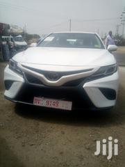 Toyota Camry 2018 SE FWD (2.5L 4cyl 8AM) White | Cars for sale in Greater Accra, Teshie-Nungua Estates