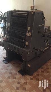 Heidelberg GTO Machine | Printing Equipment for sale in Ashanti, Kumasi Metropolitan