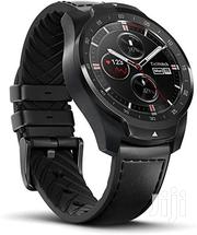 Ticwatch Pro Smart Watch | Smart Watches & Trackers for sale in Greater Accra, Adenta Municipal