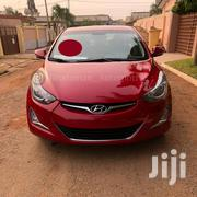 Hyundai Elantra 2015 Red | Cars for sale in Greater Accra, East Legon (Okponglo)
