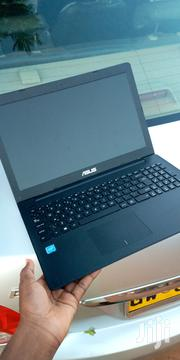 Laptop Asus 4GB Intel Celeron HDD 500GB | Laptops & Computers for sale in Greater Accra, Odorkor