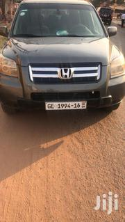 Honda Pilot 2008 EX 4x4 (3.5L 6cyl 5A) Gray | Cars for sale in Greater Accra, East Legon