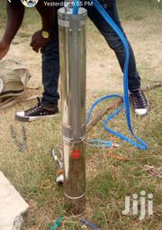 Borehole Drilling With German Water Pump Installation | Automotive Services for sale in Greater Accra, Akweteyman