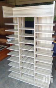 Shoe Rack Cabinet | Furniture for sale in Greater Accra, Adabraka