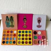 Juvia Eyeshadow Pallette   Makeup for sale in Greater Accra, East Legon (Okponglo)