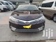Toyota Corolla 2014 Black | Cars for sale in Greater Accra, Accra new Town