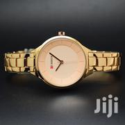 Curren Gold Chain Wrist Watch | Jewelry for sale in Greater Accra, Nungua East
