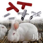 Rabbit Water Nipple | Pet's Accessories for sale in Greater Accra, Odorkor