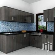 New Design Kitchen Cabinets | Furniture for sale in Greater Accra, Abelemkpe