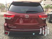 Toyota Highlander 2019 SE Brown | Cars for sale in Greater Accra, Dzorwulu