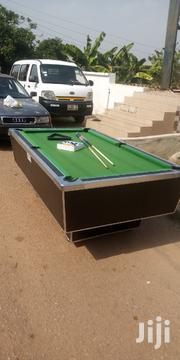 Snooker /Pool Table | Sports Equipment for sale in Ashanti, Kumasi Metropolitan
