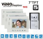 7' Display Wired Video Door Phone | Home Appliances for sale in Greater Accra, North Dzorwulu