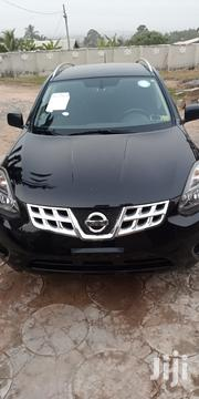 Nissan Rogue 2016 Black | Cars for sale in Eastern Region, New-Juaben Municipal