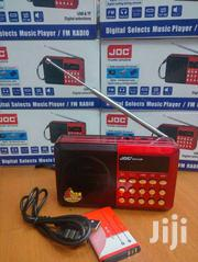 JOC Digital Selects Music Player/FM Radio | Audio & Music Equipment for sale in Greater Accra, North Dzorwulu