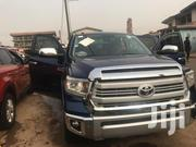 Toyota Tundra 2015 Blue | Cars for sale in Central Region, Awutu-Senya